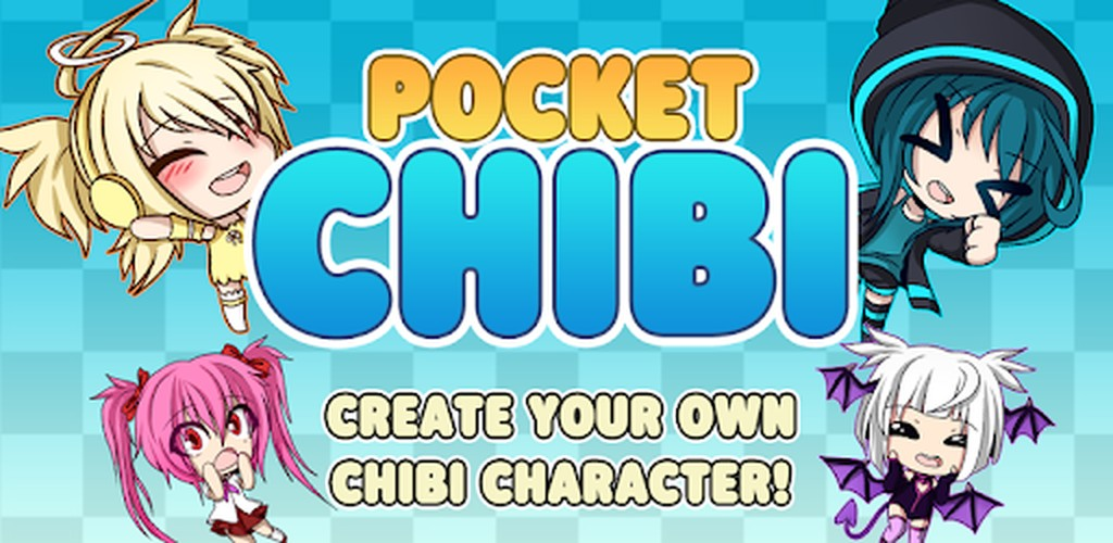 Pocket Chibi sur WIndows
